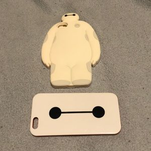 Disney Baymax IPhone 6 cases.